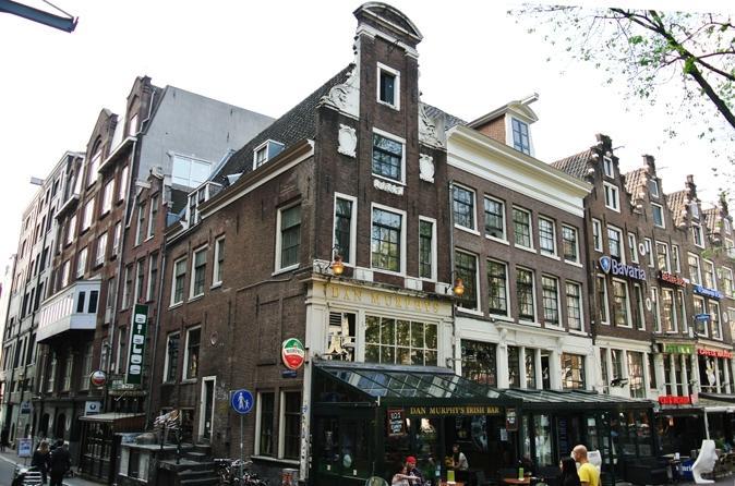 Ad Bogerman Architect | Projecten | Dan Murphys Irish Bar - Amsterdam: adbogerman.nl/werk/projecten/223/dan_murphys_irish_bar
